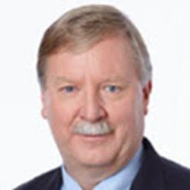 John D. Williams Headshot