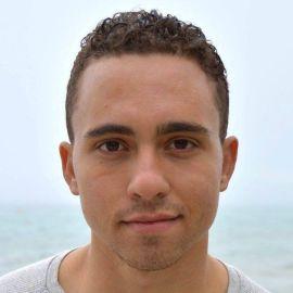 Khalil Fuller Headshot