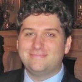 Zachary A. Goldfarb Headshot