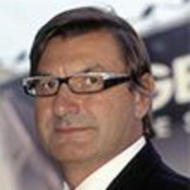 Mario Moretti Polegato Headshot