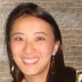 Iris Yen Headshot
