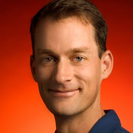 Jeff Dean Headshot