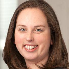 Nicole Kaeding Headshot