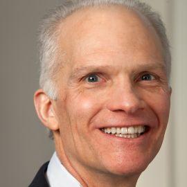 Daniel R. Pearson Headshot