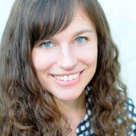 E. Katherine Kottaras Headshot
