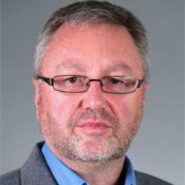 Steve Jeffery Headshot