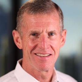 General Stanley McChrystal Headshot