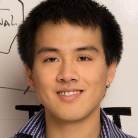 Christian Yang Headshot