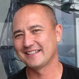 Glenn Moeckelmann Headshot