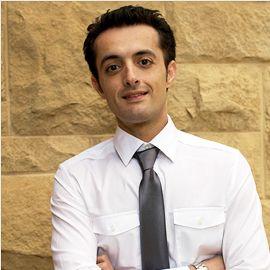 Elias Aboujaoude, MD, MA Headshot
