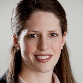 Katherine Zimmerman Headshot
