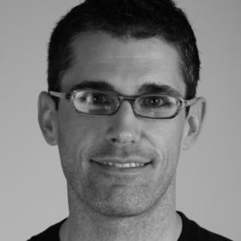 Daniel Lemin Headshot