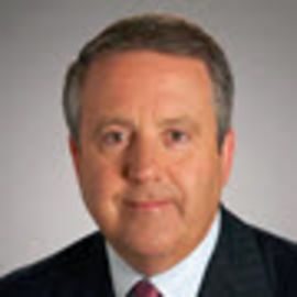 Matthew K. Rose Headshot