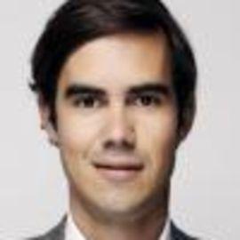 Nicolas Hazard Headshot