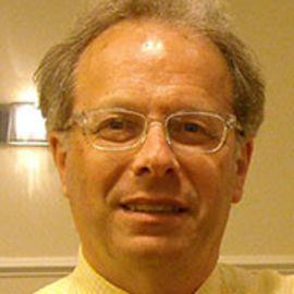 Henry A. Glick Headshot