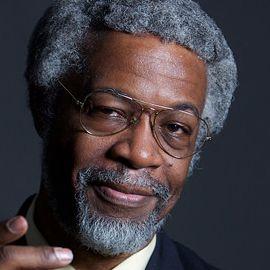Sylvester James Gates, Jr. Headshot