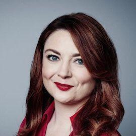 Samantha Barry Headshot
