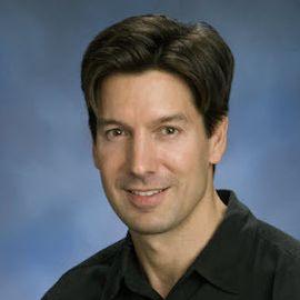 Mark Russinovich Headshot