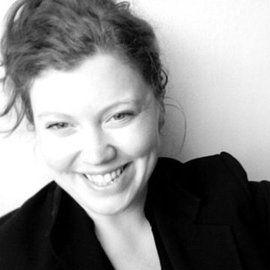 Lucie Greene Headshot