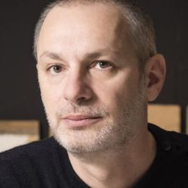 Fabio Piras Headshot