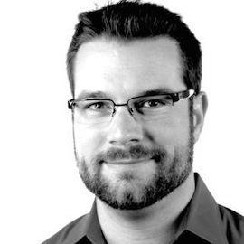 Justin Toploff Headshot
