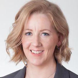 Elaine Byrne Headshot