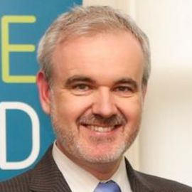 Colm O'Gorman Headshot