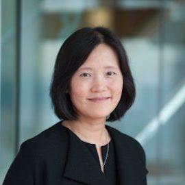 Irene Chu Headshot