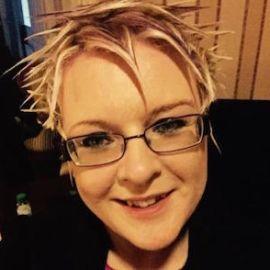 Caroline O'Driscoll Headshot
