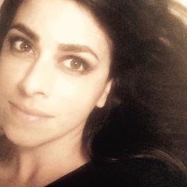 Marianella Cordero Headshot
