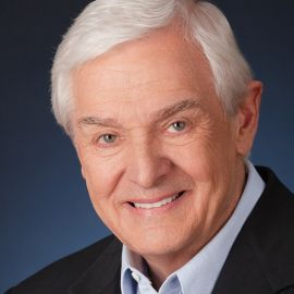 David Jeremiah Headshot