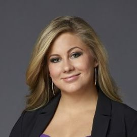 Shawn Johnson Headshot