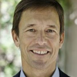 Mark Tercek Headshot