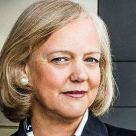 Meg Whitman Headshot