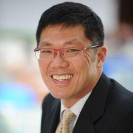 George H. Wu Headshot