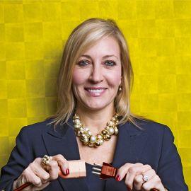 Lorraine Bolsinger Headshot