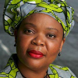 Leymah Gbowee Headshot