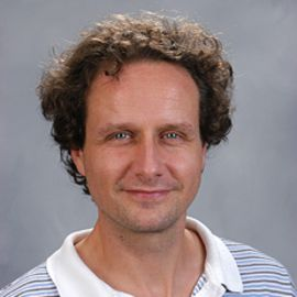 Alessandro S. Lizzeri Headshot