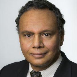 Durairaj Maheswaran Headshot