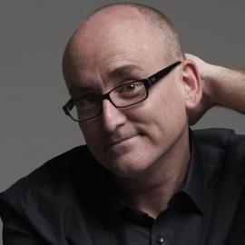 Darren Rowse Headshot
