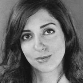 Porochista Khakpour Headshot