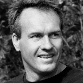 Craig Wilkinson Headshot