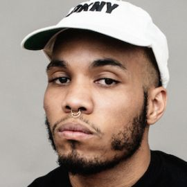 Anderson .Paak Headshot