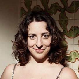 Monica Byrne Headshot