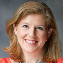 Aimee Rogstad Guidera Headshot
