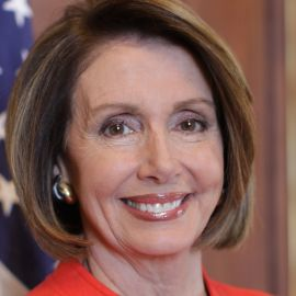 Nancy Pelosi Headshot