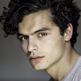 Sebastian De Souza Headshot