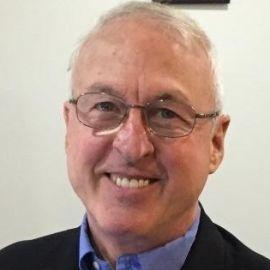Chuck Martin Headshot