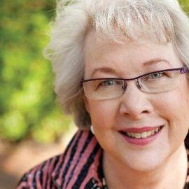 Lydia Ramsey Headshot