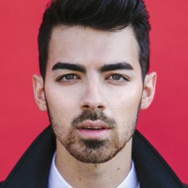 Joe Jonas Headshot